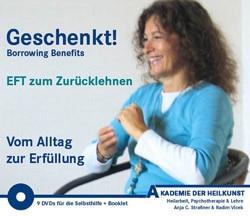 EFT klopftherapie DVD
