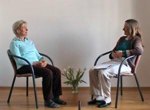 Traumatherapie Ausbildung bei München