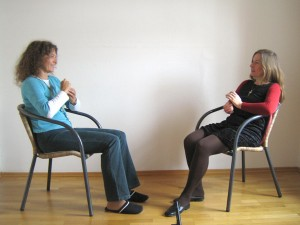 Psychotherapie Rosenheim in Aktion