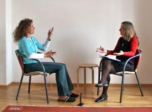 Psychotherapie Ausbildung in Aktion