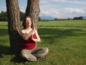 Heilarbeit & Energiearbeit - Stille ist Kraft