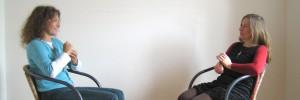 Anja Corinna Straßner - Praxis für Psychotherapie - Praxisarbeit